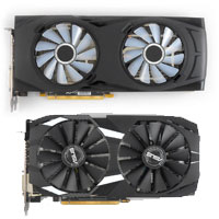 Radeon RX 580 8GB: vyplatí se připlatit si za dražších edici?