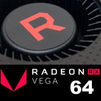 AMD Radeon RX Vega 64: konečně v recenzi