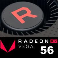 AMD Radeon RX Vega 56: méně je někdy více!