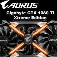 Gigabyte Aorus GTX 1080 Ti Xtreme Edition 11G: atraktivní, výkonná, tichá