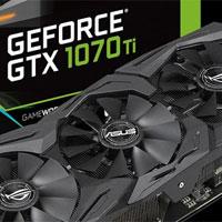 Asus Strix GTX 1070 Ti A8G Gaming: jak si vede nová GTX 1070 Ti?