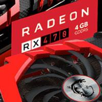 MSI RX 470 Gaming X 4G: slušný výkon za solidní cenu