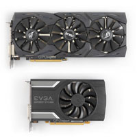 Raden RX 480 vs GeForce GTX 1060: aneb hledání krále