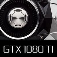 Nvidia GTX 1080 Ti FE: výkon který hned tak neomrzí!