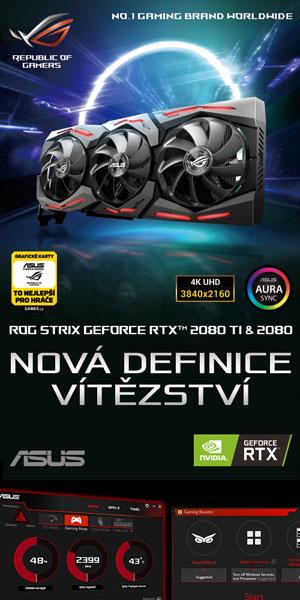Asus Strix RTX 2080 Ti O11G Gaming