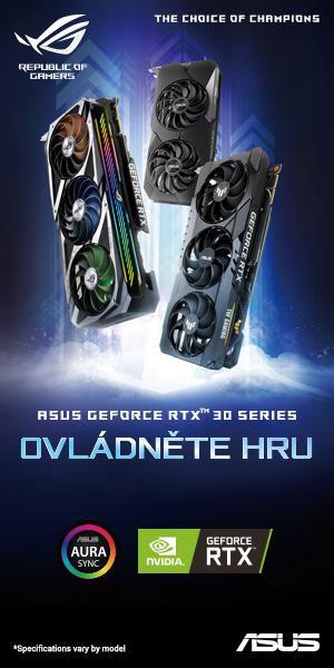 Asus Strix a TUF GPU