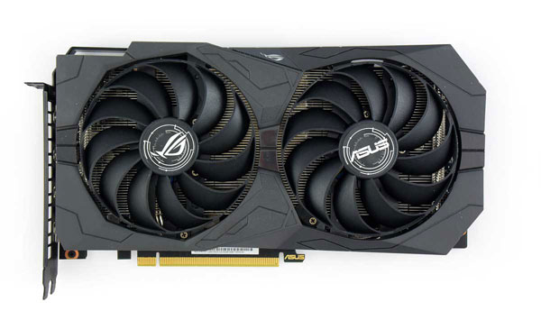 Asus STRIX 1660 SUPER O6G Gaming