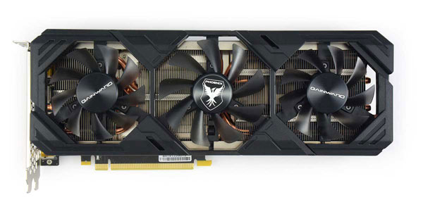 Gainward RTX 2080 SUPER Phoenix GS