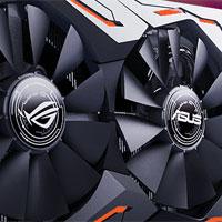 Asus Strix RTX 2060 O6G Gaming: tichý, výkonný a drahý