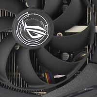 Asus Strix GTX 1660 Ti O6G Gaming: bez RTX a DLSS