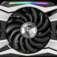 MSI GeForce RTX 2080 Ti Duke 11G