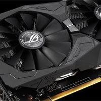 Asus Strix GeForce GTX 1650 O4G Gaming (RECENZE)