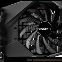 Gigabyte GeForce GTX 1650 Gaming OC 4G (RECENZE)