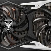 Gainward GeForce RTX 2080 Phoenix GS 8G (RECENZE)
