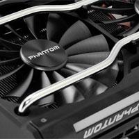 Gainward GeForce RTX 2070 SUPER Phantom GS