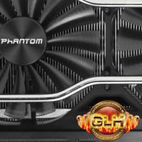 Gainward GeForce RTX 2080 SUPER Phantom GLH (RECENZE)