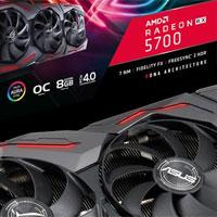 Asus Strix Radeon RX 5700 O8G Gaming (RECENZE)