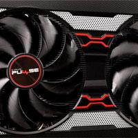 Sapphire Pulse Radeon RX 5700 XT 8G (RECENZE)