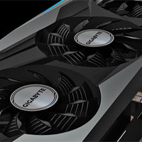 Gigabyte GeForce RTX 3090 Gaming OC 24G (RECENZE)