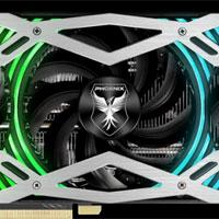 Gainward GeForce RTX 3080 Phoenix GS 10G (RECENZE)