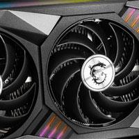 MSI GeForce RTX 3060 Ti Gaming X TRIO (RECENZE)