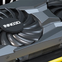 Inno3D GeForce RTX 3060 Ti TWIN X2 OC 8G (RECENZE)