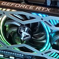 Gainward GeForce RTX 3090 Phoenix GS 24G (RECENZE)