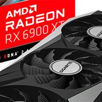 Gigabyte Radeon RX 6900 XT Gaming OC 16G (RECENZE)