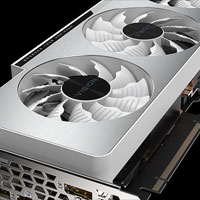 Gigabyte GeForce RTX 3080 Ti VISION OC 12G (RECENZE)