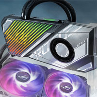 Asus STRIX LC GeForce RTX 3080 Ti O12G Gaming (RECENZE)